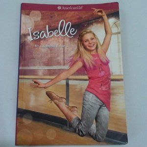 American Girl Book - Isabelle